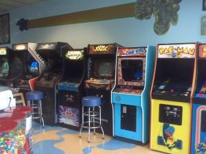 Arcade-Games