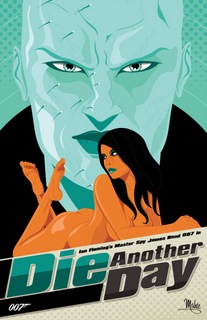 Mike Mahle – James Bond_20 – Die Another Day