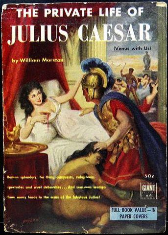 julious caesar