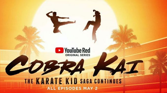 Post -- Cobra Kai -- Temporada 2 -- 24 de Abril Cobra-kai-series-Still-and-posters-001