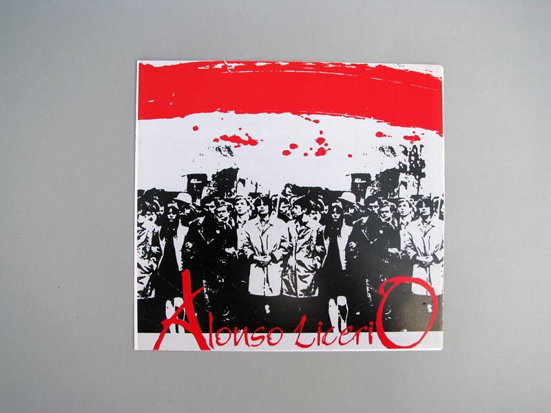 Tríptico Alonso Licerio