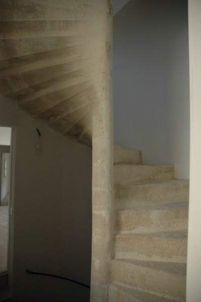Rnovation Et Amnagement De Maison De Village Dans GORDES