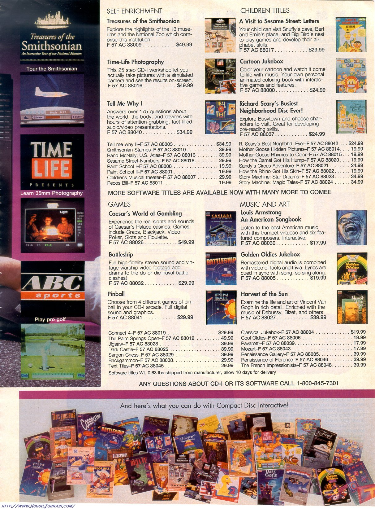 Sears Catalog Scans