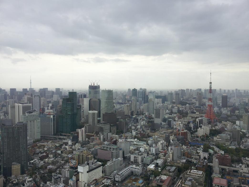 201304_Japan_TokyoTowerRoppongiHills