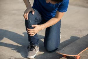 PRP may help with joint injuries