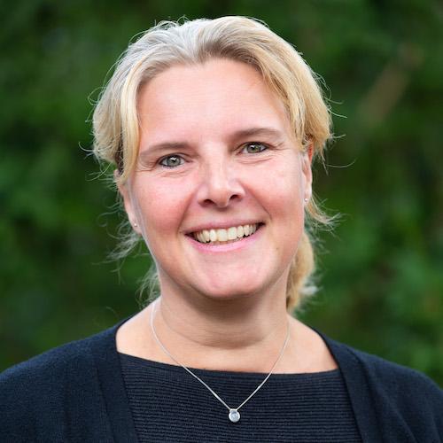 Yvonne Klip