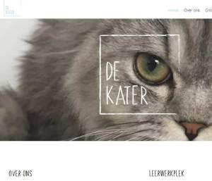 Kattencafé Eindhoven