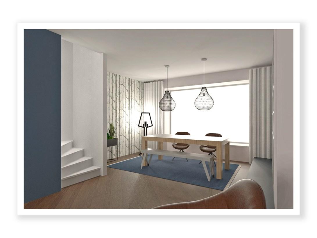 HUISnummer5 Den Haag | interieuradvies, interieurontwerp, bouwbegeleiding, styling en design.