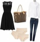 5 basis kledingstukken