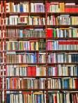 bibliotheek 2013