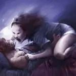 hypnagoge hallucinatie