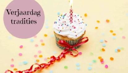 Hoe Vier Je Een Verjaardag Als Volwassen Vrouw Huisvlijt