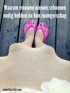 schoenen vrouwen