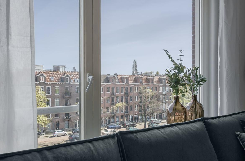 Tijdelijke woninginrichting Amsterdam