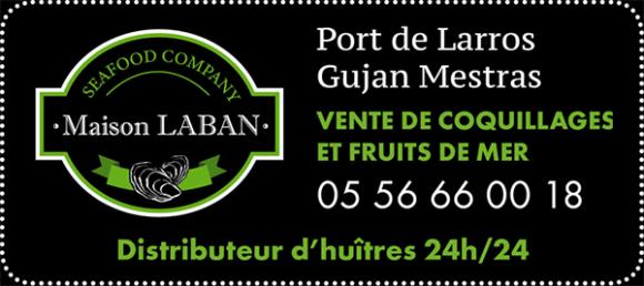 Maison Laban