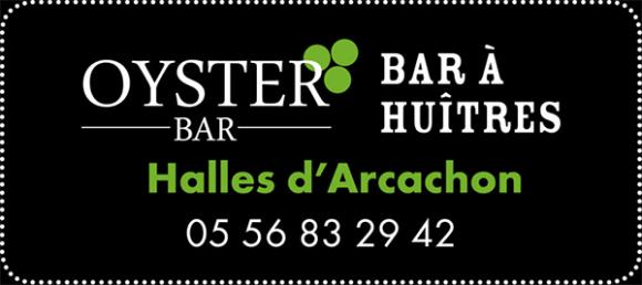 Oyster bar à huitres