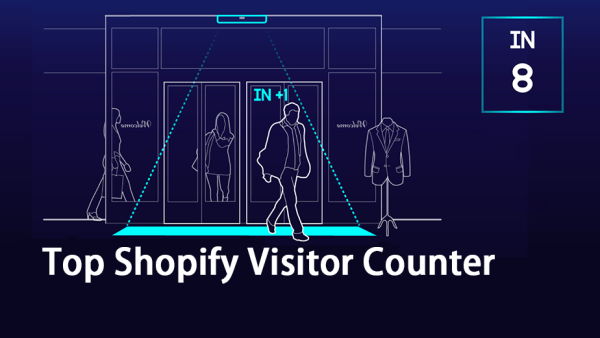 Top Shopify Visitor Counter Apps
