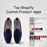 Top Shopify Custom Product Apps