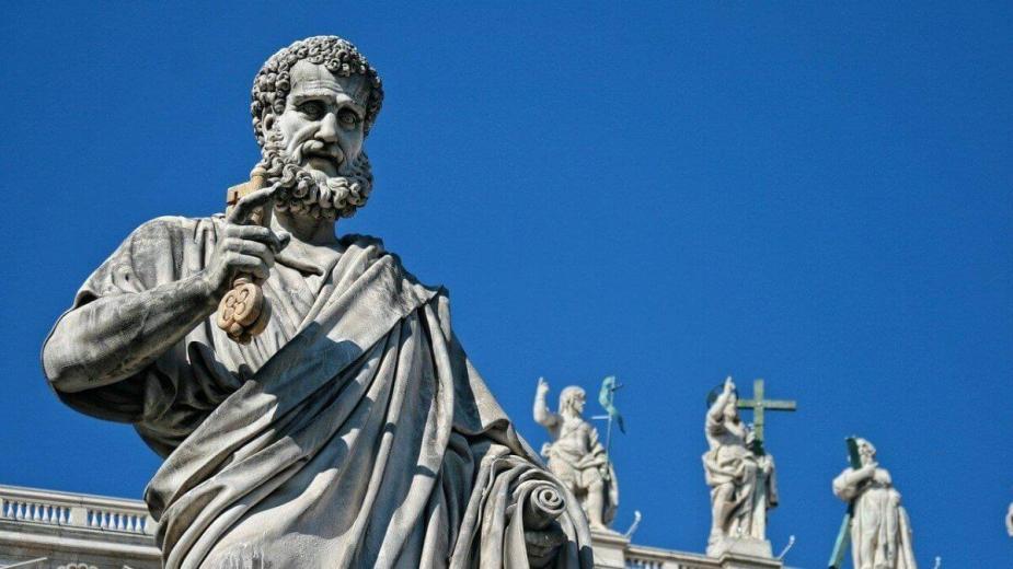 Roma'da Borcun Unsurları