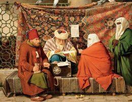 Osmanlıda-Kadılık