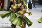 ハワイ島フォト日記 Keiki Hulaの表現力には感服ですね
