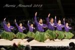 MerrieMonarch56の作品20点 常設展用 Auana 群舞