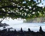 ハワイ島フォト日記 景勝オノメア植物園第2弾!