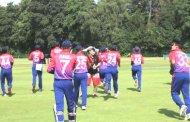 एकदिवसीय क्रिकेटमा नेपालको पहिलो जित, हेर्नुस को-को चम्किए ?
