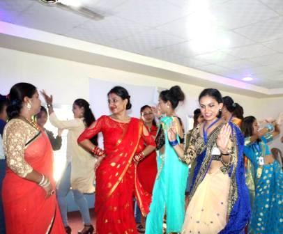 आज हरितकालिका तिज, शिवपार्वतीको पूजा र उपासना गरी मनाईदै, तीज सामाजिक एकताको प्रतीक बनोस्: राष्ट्रपति