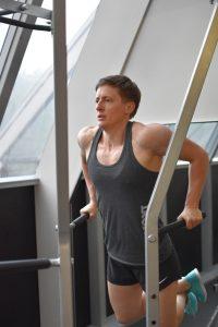 Adele Smith Training