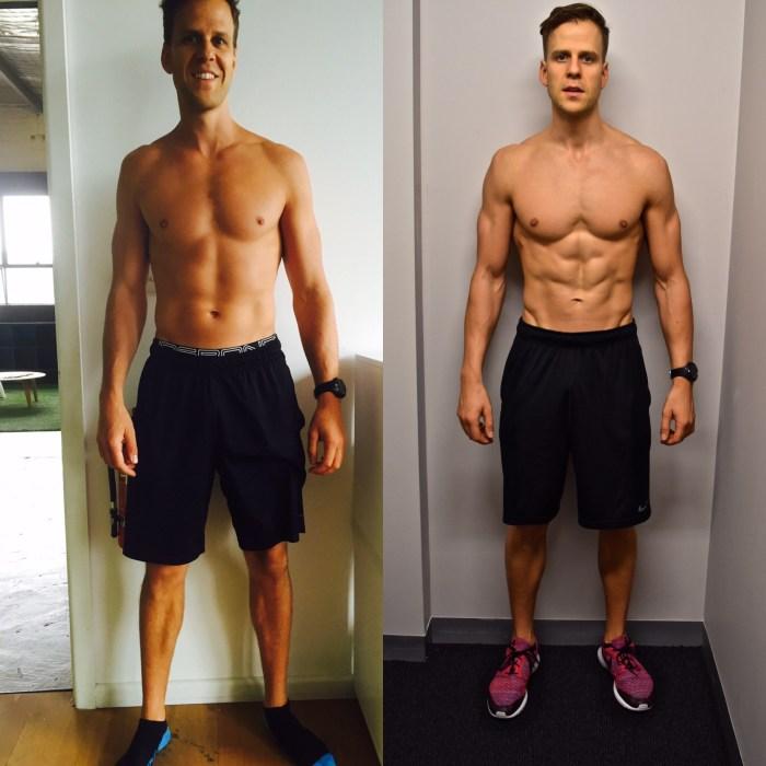 Adam McCubbin results