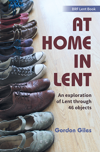 Lent Book – get yours now!