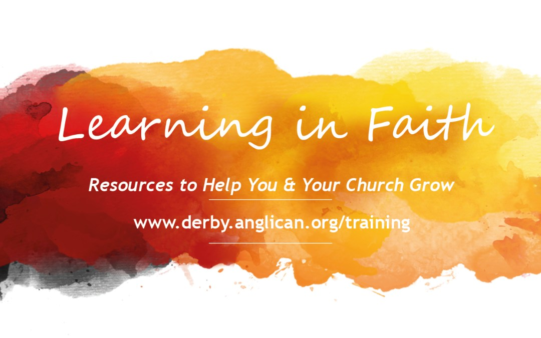 Learning in Faith:       FREE Courses!
