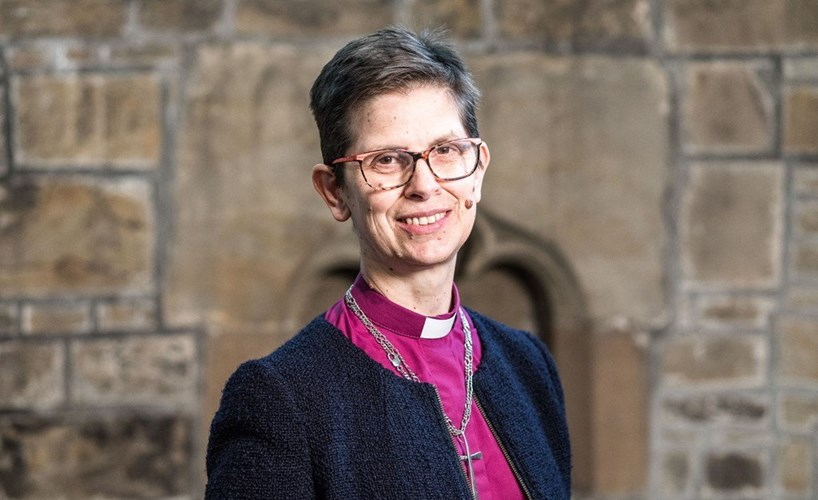 Five Top Tips from Bishop Libby