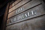 The Guildhall in Alfred Gelder Street, Hull.