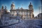 Hull Maritime Museum in Queen Victoria Square.