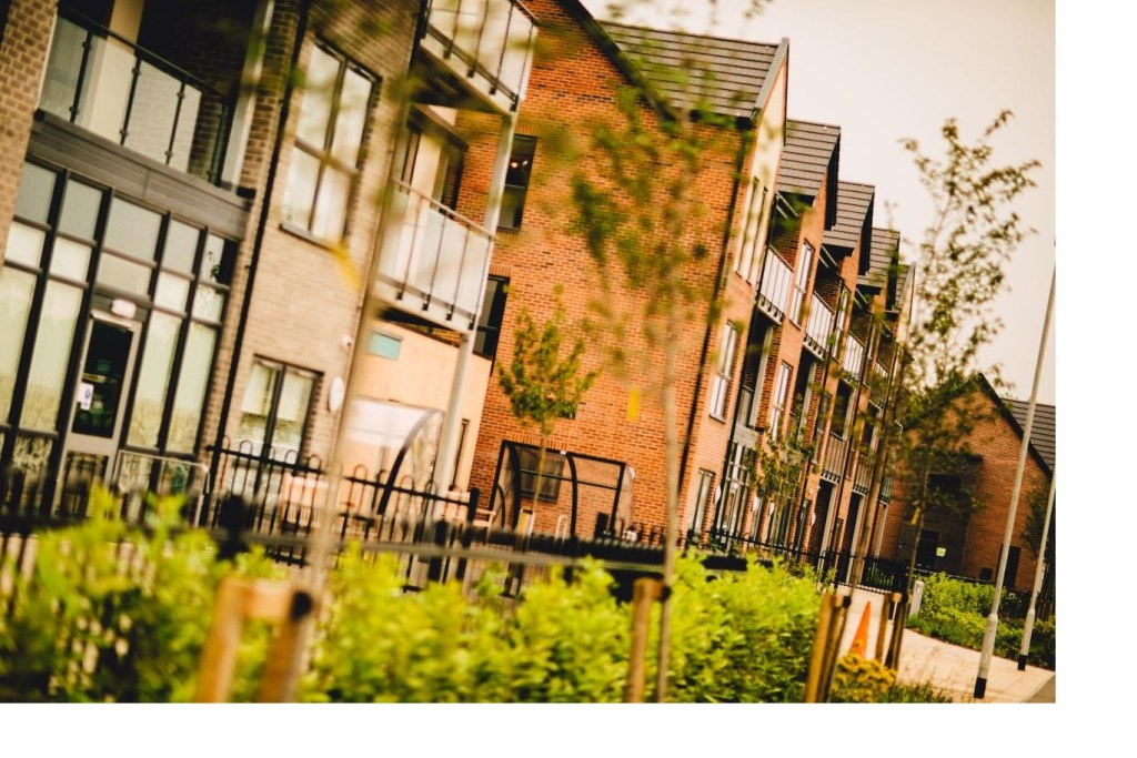 Hull City Council housing report