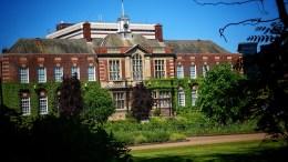 The University of Hull.