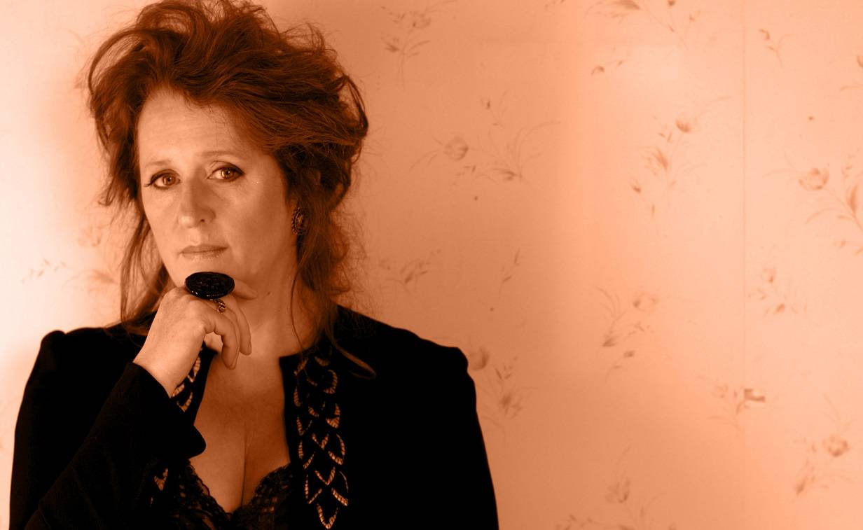 """Mary Coughlan has been described as """"Ireland's Billie Holiday""""."""