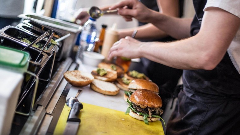 Hull Street Food Nights visitors can win free parking for a year.