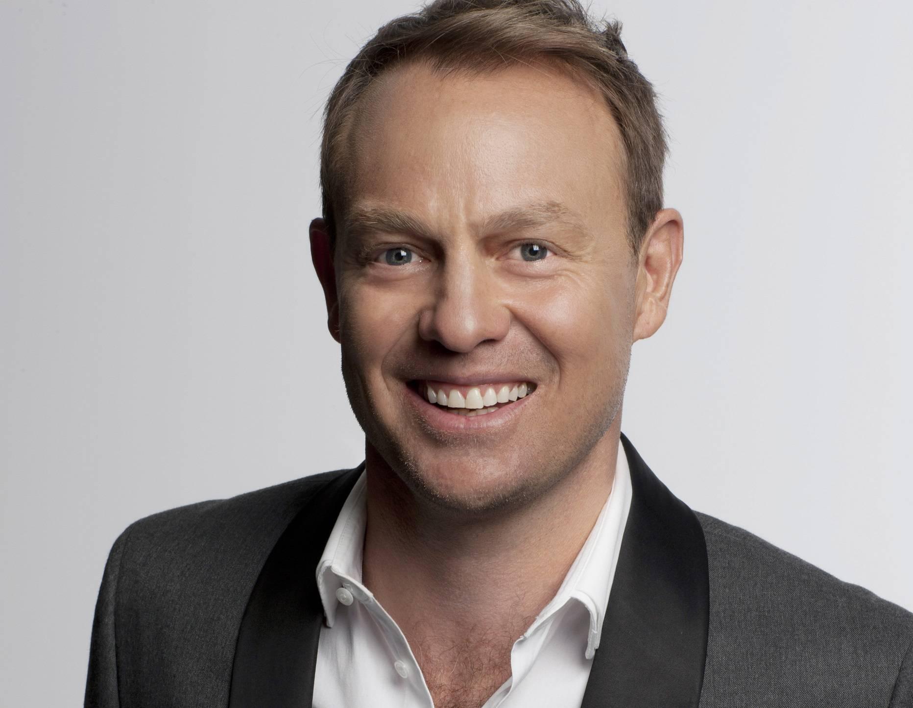 Jason Donovan got his big break on Australian TV.
