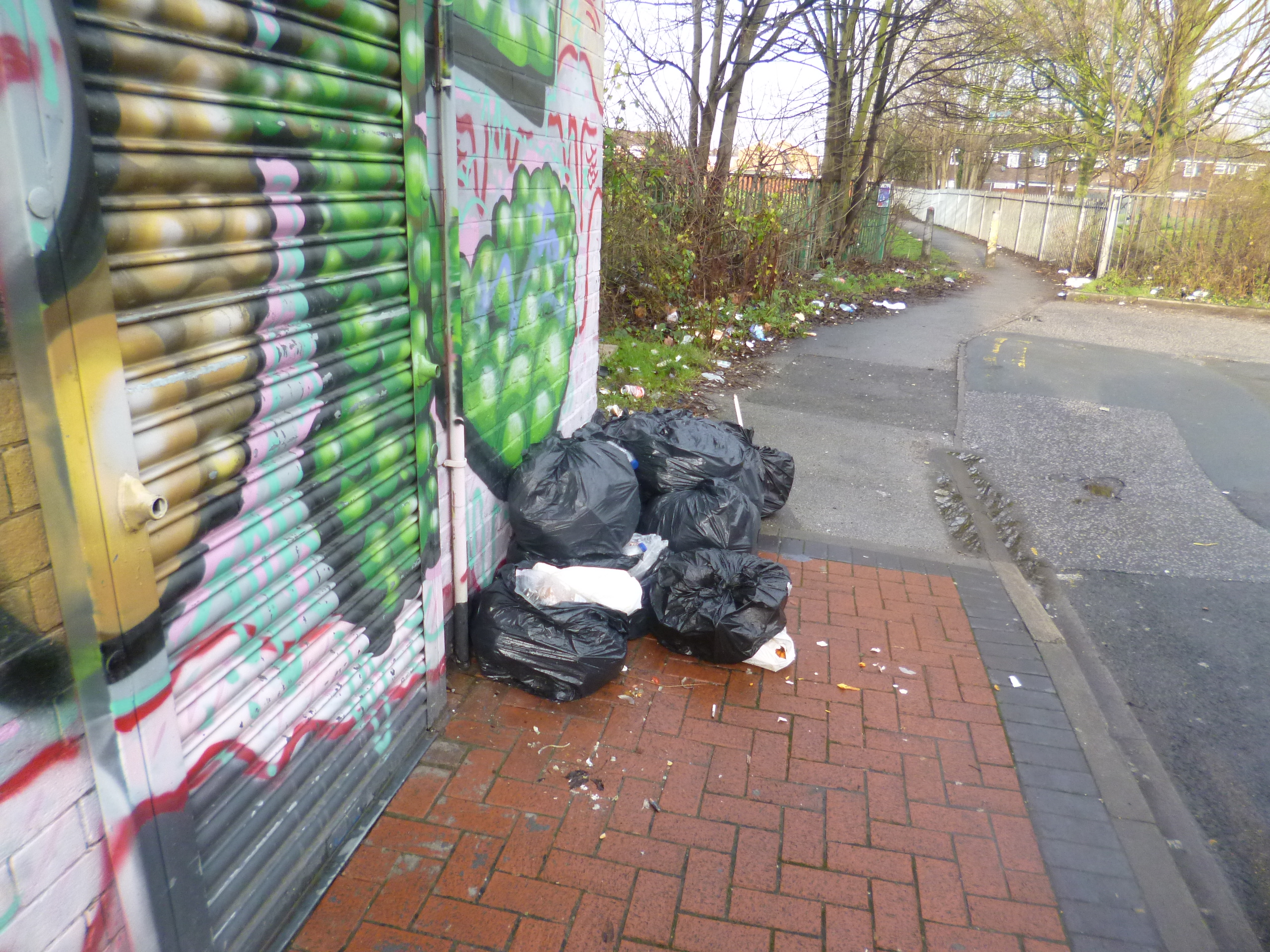 The owners of ABC Local in Spring Bank, Hull, have been prosecuted for waste management offences.