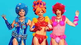 Priscilla Queen of the Desert The Musical will stop off at the Hull New Theatre in 2020.