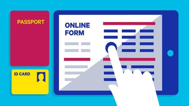 EU citizens living in the UK must apply to the EU Settlement Scheme.