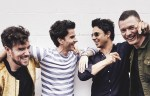 Stereophonics will perform at the Bonus Arena on Wednesday 22 May.
