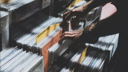 Emmaus in Hull will host a record fair where vinyl dealers will sell records and CDs. Picture: Florencia Viadana
