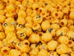 A Lego Assembly Challenge in Hull could have families losing their heads. Picture: Carson Arias