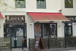 Lucca in Princes Avenue, Hull, has been fined after rubbish was found on a footpath.