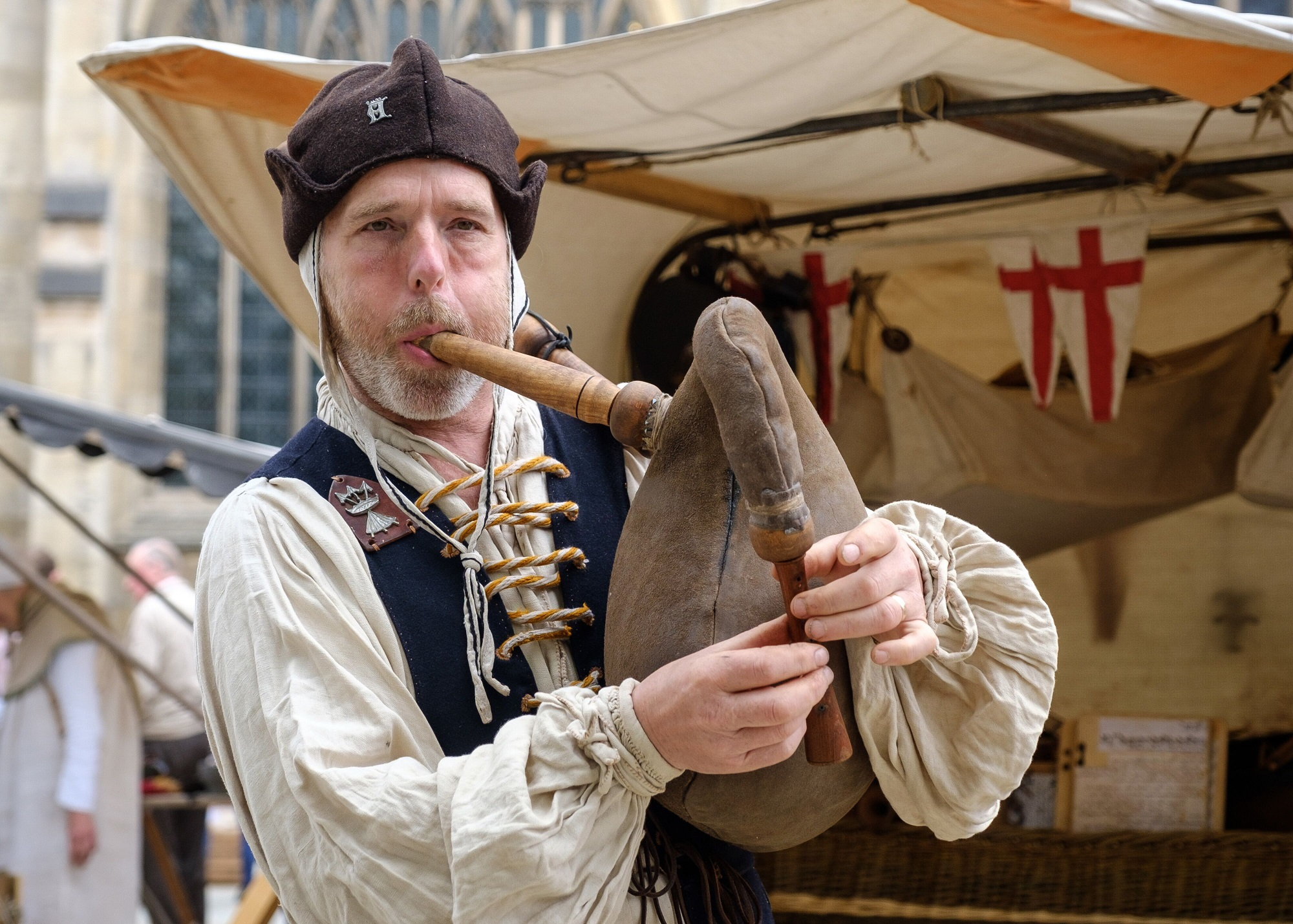 Lord Mayor's Hanse Day 2019 is a combination of International Hanse Day and the Lord Mayor's Gala.