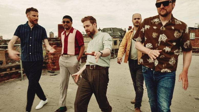 The Kaiser Chiefs are coming to Hull next year.